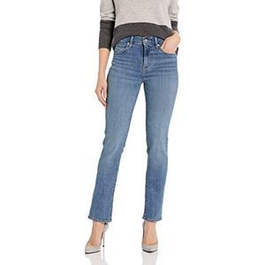 Levi's 724 High Rise Straight Jeans 29x28